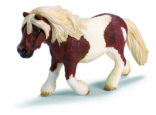 Schleich 13297  - Pferde, Shetland Pony
