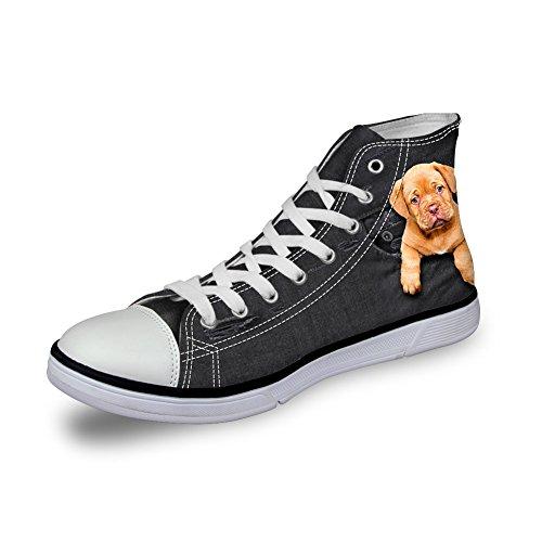 Coloranimal - A Collo Alto donna cute dog -2