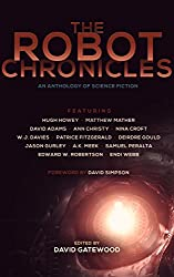 The Robot Chronicles (The Future Chronicles)