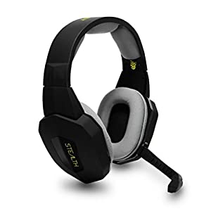 Multiformat Stereo Gaming Headset – Hornet [Xbox One ]