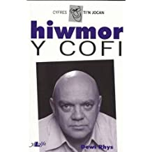Cyfres Ti'n Jocan: Hiwmor y Cofi