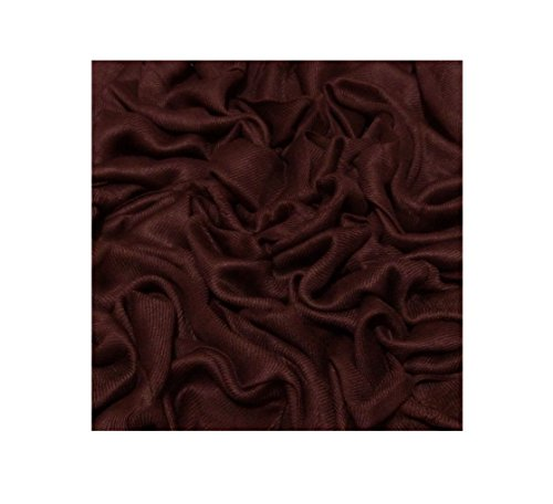 Q4U - Fichu - Femme Chocolat