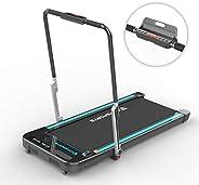 CITYSPORTS Tapis roulant Leggero Treadmill Elettrico, Macchina da Corsa per Fitness, Attrezzatura da Palestra