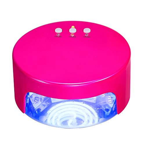 Secadores UñAs La lámpara profesional clavos UV