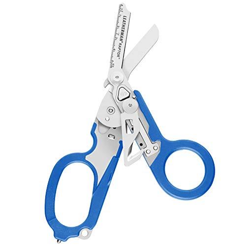 Leatherman 832609 RAPTOR, Blau