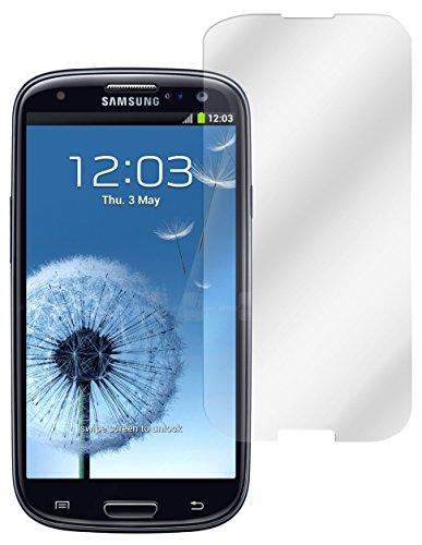 nandu Samsung Galaxy S3 Pellicola Protettiva in Vetro usato  Spedito ovunque in Italia