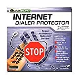 QuickStart Internet Dialer Protector XP