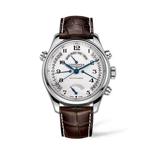 reloj-longines-hombre-l27164783-automatico-acero-quandrante-plateado-correa-piel