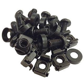 'WP wpn-ava-ss50Zubehör Rack-Rack–Zubehör (schwarz, 48,3cm (19))