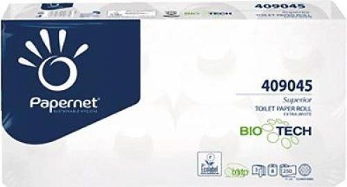 Preisvergleich Produktbild Papernet Toilettenpapier 44 VE8