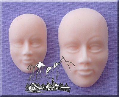 FACES SILIKON Kuchen dekorieren oder Craft Werkzeug aus Backen und - Qualität Hohen Silikon Der Halloween Masken Der