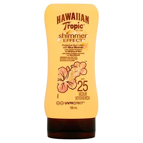 hawaiian-tropic-crema-solare-spf-25-180ml-shimmer-effect