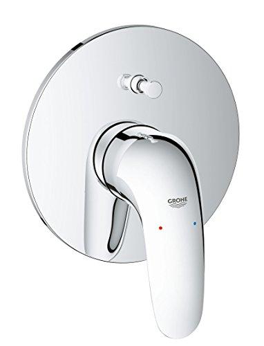 Grohe 29099003Eurostyle Fassade für Mischbatterie für Badewanne/Dusche (Hansgrohe Wasserhahn Badewanne Dusche)