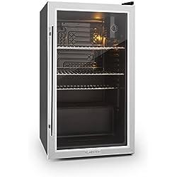 Klarstein Beersafe XXL Frigorifero 80 Litri Classe A+ Porta in Vetro