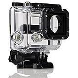 OEM 35M cas de caisson de protection étanche pour GoPro Hero3 hors caméra Sport