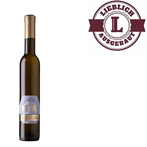 Ice-Time Süßwein aus Rheinhessen (1x0,375l) - VERSANDKOSTENFREI -