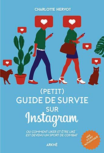 Livre Gratuit Petit Guide De Survie Sur Instagram Ou