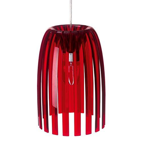 koziol-josephine-lampara-de-techo-colgante-color-rojo-transparente