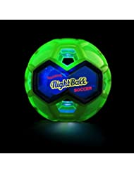 Tangle Nightball Soccer Fußball - Ball mit Lichteffekt