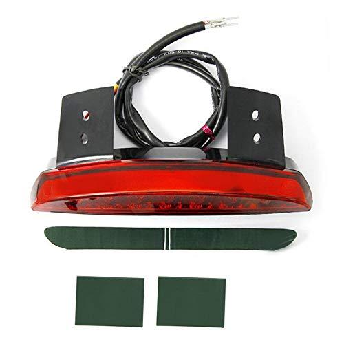 c/ôt/é gauche OEM # 81740-52050 HZTWFC Lampe de r/étroviseur lat/érale /à DEL avec clignotant arri/ère