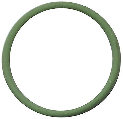 Aerzetix: 2x joint technique vert en FKM PG13.5 -20...200°C 18mm 1.5mm