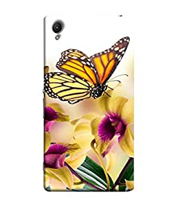 Digiarts Designer Back Case Cover for Sony Xperia Z5, Sony Xperia Z5 Dual 23MP (Nature Pet Widlife Cute Sweet)