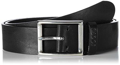 Joop! 7509 JOOPCASUAL Belt 4 CM Ceinture, Noir (schwarz 10), 95 Homme