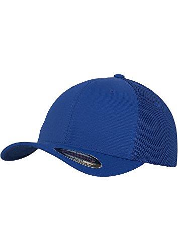 Tactel Flex-cap (FLEXFIT - Tactel Mesh Cap (royal) Large / X-Large,Royal)
