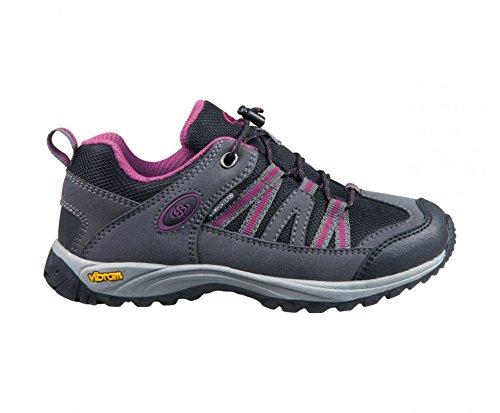 EB-Kids 421061, Chaussures de Randonnée Basses Fille