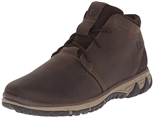 Merrell Men's All Out Blazer Chukka Boots, Brown (Clay), 10 UK 44.5...