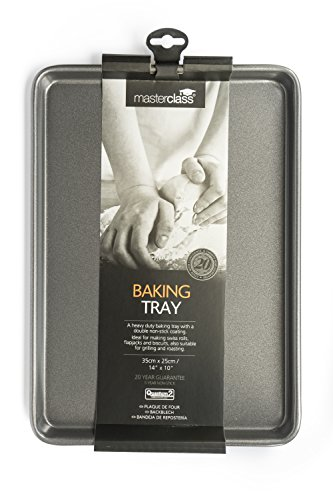Master Class Non-Stick Baking Tr...
