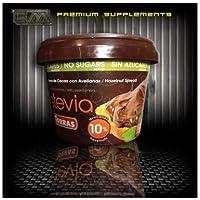 EMPRO NUTRITION TARRINA DE Crema DE Cacao Y AVELLANAS 200 GR - TORRAS
