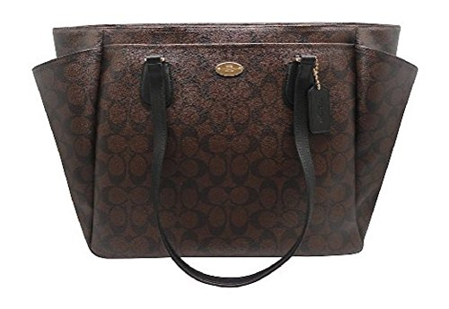 coach-f35414-baby-diaper-bag-in-signature-canvas-brown-black