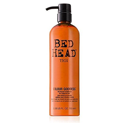 TIGI Bed Head Colour Goddess Conditioner (750ml) lowest price