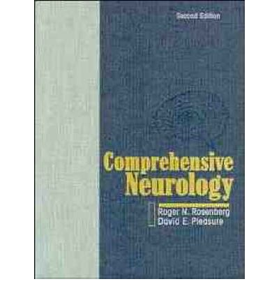 [(Comprehensive Neurology)] [Author: Roger N. Rosenberg] published on (May, 1998)