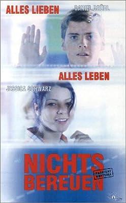 Nichts bereuen [VHS]