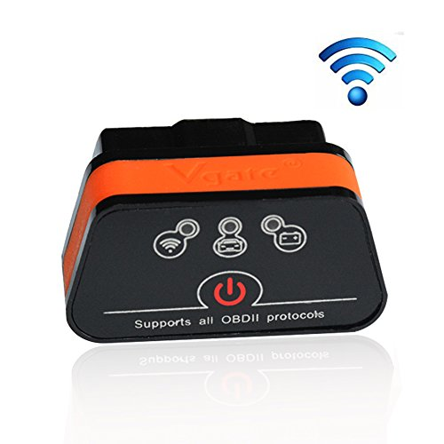 Vgate iCar 2 Wifi Wlan EOBD OBDII OBD 2 KFZ Auto Interface Diagnose Android iOS Windows