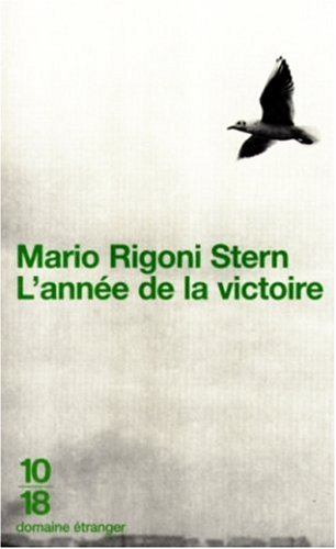 L'année de la victoire par Mario Rigoni Stern