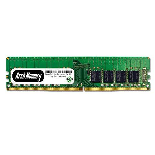 t0e52aa zertifiziert für HP 16GB DDR4-2133Non-ECC unbuffered RAM-Speicher von Arch Memory -
