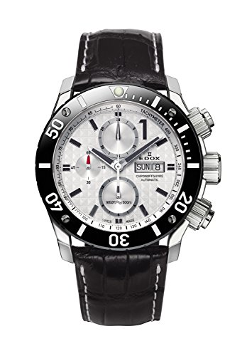 Edox Class One offshore Professional class-1offshore Professional 01114–Bin–L orologio da uomo