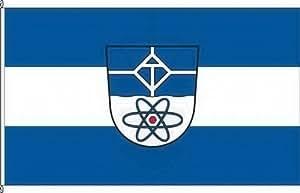 Bannerflagge Karlstein aMain - 120 x 300cm - Flagge und Banner