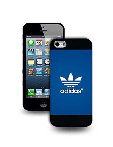 Adidas Brand Logo Snap on Anti Scratch Protective Custom Custodia Case Fit per Iphone 5S / 5 Ofi-315