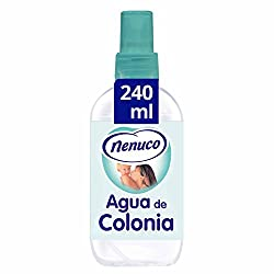 Nenuco Agua de Colonia 240 ml