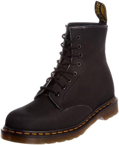 Dr. Martens 1460, Boots Unisexe Noir