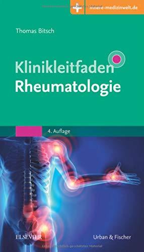 Klinikleitfaden Rheumatologie: Mit Zugang zur Medizinwelt