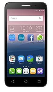 Alcatel Pop 3 smartphone débloqué 4G (Ecran : 5 pouces - 8 Go - 1 Go RAM - Android Lollipop 5.1) Blanc