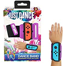 NSW Dance Band Just Dance [ ]