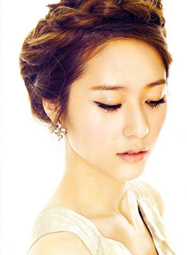 Krystal Jung K-pop (24x33 inch, 60x82 cm) Silk Poster Seta Manifesto PJ1E-A28B