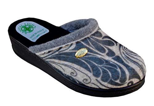 newest 15b65 ccda6 Amazon Tirolesi Pantofole Pantofole Amazon Pantofole ...