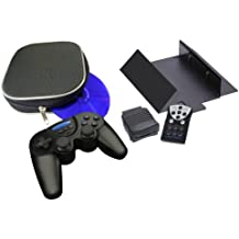 PlayStation.2 - Starter Pack DVD (Advanced Analog + CDWallet + Console Stand + DVD Mini Remote)